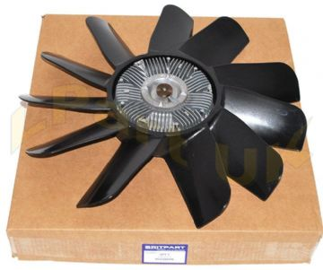 Fan Assembly (see options)